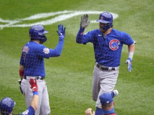Cubs' pedigree will serve them well in NL wild-card round vs. Marlins