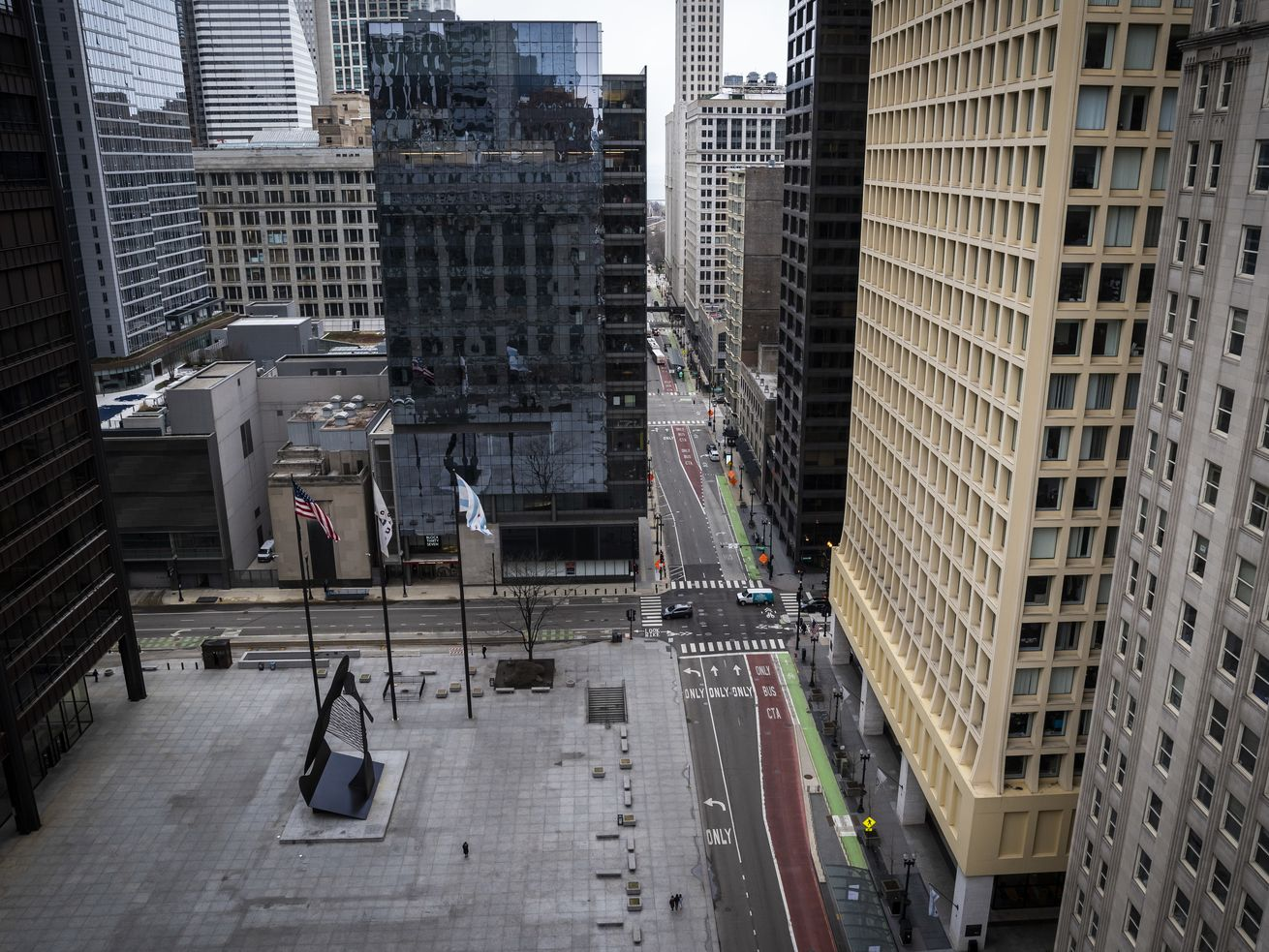 Downtown workforce will return to a 'new normal,' top mayoral aide says