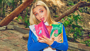 Emma Chamberlain Reveals Inspiration Behind 'Dream Come True' Coffee Brand & How She's 'Thinking Outside The Box'