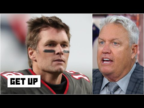 Rex Ryan compares the Bucs' offense to Tom Brady's old offense with the Patriots | Get Up