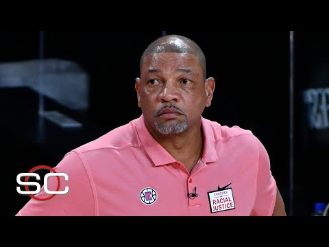 Doc Rivers out as LA Clippers head coach | SportsCenter