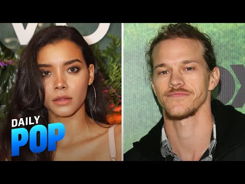 Naya Rivera's Sister & Ex Ryan Dorsey Move In Together | Daily Pop | E! News