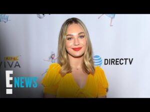 Maddie Ziegler's Rise From Dancing Tween to Superstar | E! News