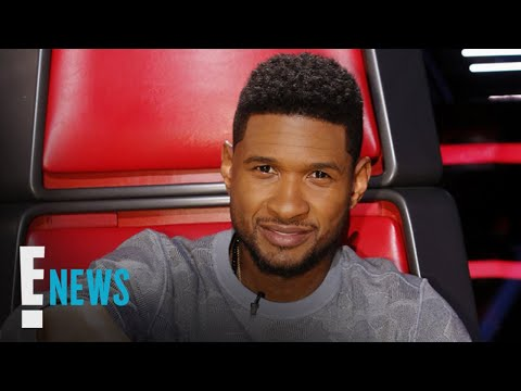 Usher Announces Birth of His Daughter   E! News