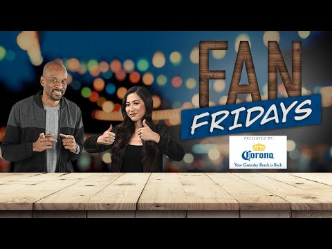 Tailgating 101 with Mina Kimes and Bomani Jones | Fan Fridays
