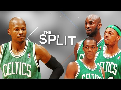 The complete history of how Ray Allen and the Celtics broke up | The Split