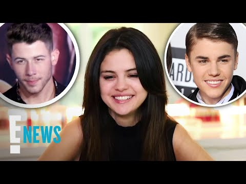 Selena Gomez Doesn't Care If Her Exes Think She's Crazy | E! News
