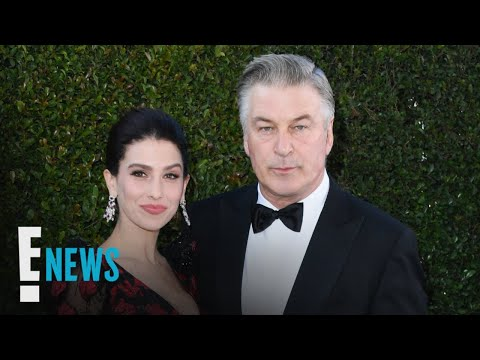 Hilaria Gives Birth to 5th Child With Alec Baldwin | E! News