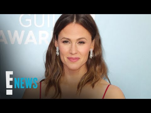 Jennifer Garner Shuts Down Pregnancy Speculation | E! News