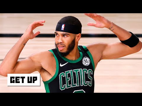 Celtics vs. Heat Game 2 highlights and reaction | Get Up