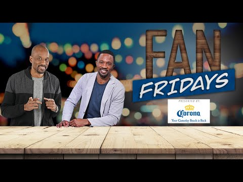 NBA bubble basketball breakdown | Fan Fridays