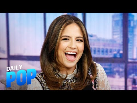 Erin Lim Shares Her Adorable Proposal Story | Daily Pop | E! News