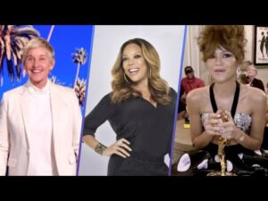 Ellen Returns, Wendy Wants a Man & Emmys Parties We'd Crash!