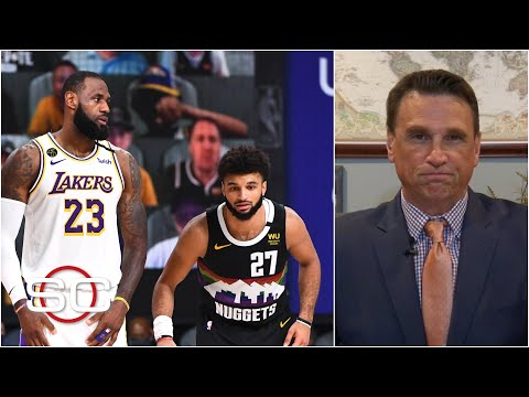 Nuggets role players the key to Game 3 victory over the Lakers   SportsCenter