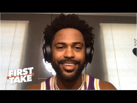 Big Sean on Lakers vs. Nuggets & LeBron's legacy | First Take
