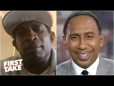 Prime Time 'is sick and tired' of the Atlanta Falcons: I can't do it anymore! | First Take