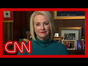 Joe Biden get surprise endorsement: Cindy McCain