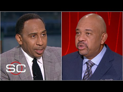 Stephen A. Smith, Michael Wilbon react to Breonna Taylor grand jury announcement | SportsCenter