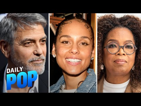 Breonna Taylor: George Clooney, Alicia Keys, Oprah & More Want Justice | Daily Pop | E! News