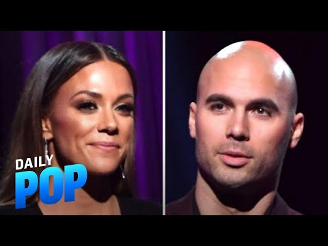 Jana Kramer & Mike Caussin Dish on Writing Relationship Book | Daily Pop | E! News