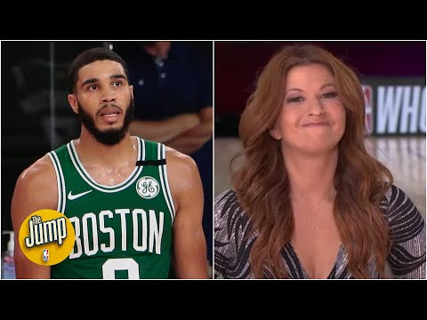 Do the Boston Celtics have a chance to come back and beat the Heat? | The Jump