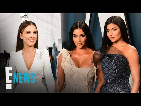 """Millie Bobby Brown Reacts to """"KUWTK"""" Coming to an End   E! News"""