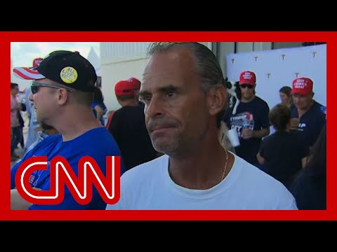 Trump voters prove we should take his election threat seriously   Erin Burnett