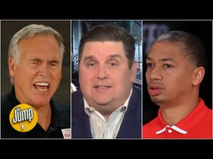 Brian Windhorst's intel on the 76ers, Pelicans, Pacers, Thunder and Rockets coaching jobs | The Jump