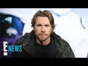 Dax Shepard Opens Up About His Relapse | E! News