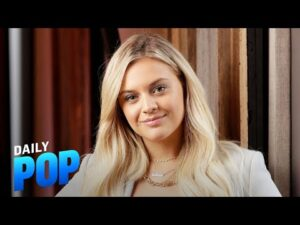 "Kelsea Ballerini on Dropping New Album ""Ballerini"" in Quarantine 