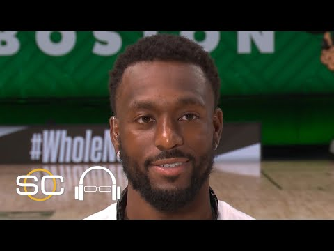 Why Kemba Walker is happy to see intensity from Celtics in Game 5 win vs. Heat | SC with SVP