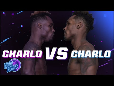 Boxers Jermall & Jermell Charlo get quizzed on how well they know each other   Now or Never