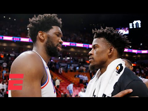 Jay Williams thinks Jimmy Butler leaving the 76ers still haunts Joel Embiid | KJZ