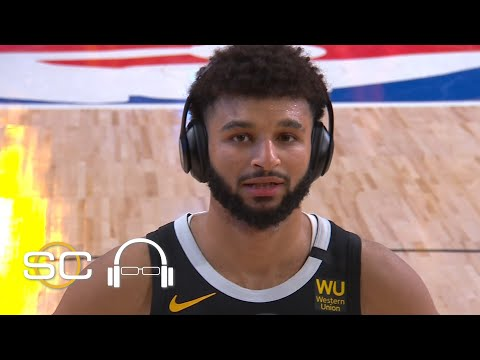 Jamal Murray recaps wild ending to Nuggets' Game 7 win vs. Jazz   SC with SVP