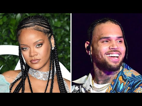Rihanna Says Ex Chris Brown Was Her First Love   Daily Pop   E! News