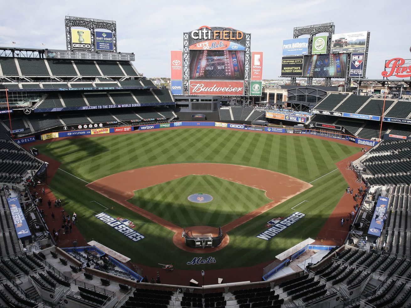Turner Sports expands rights deal with MLB through 2028