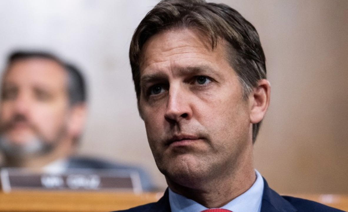 Sen. Ben Sasse's Big Idea: Get cameras out of Senate hearings