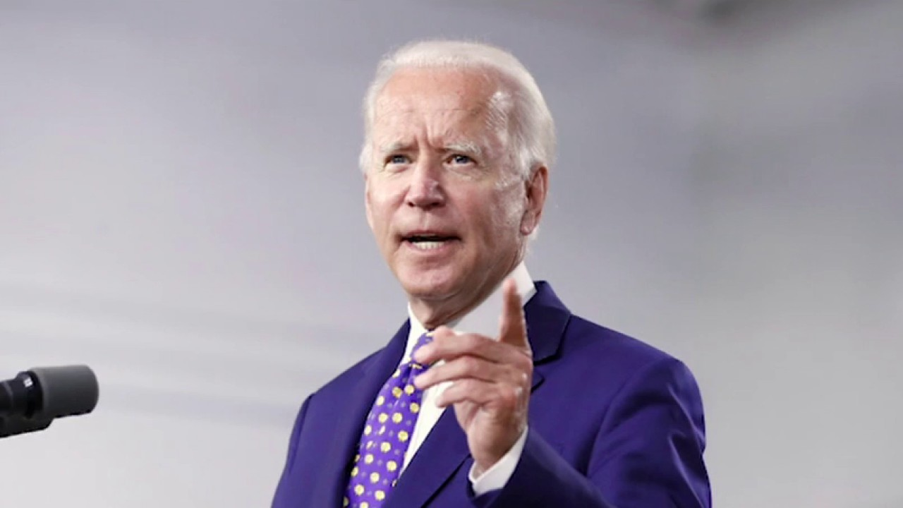 Why Biden is sidestepping SCOTUS fight, won't embrace court-packing