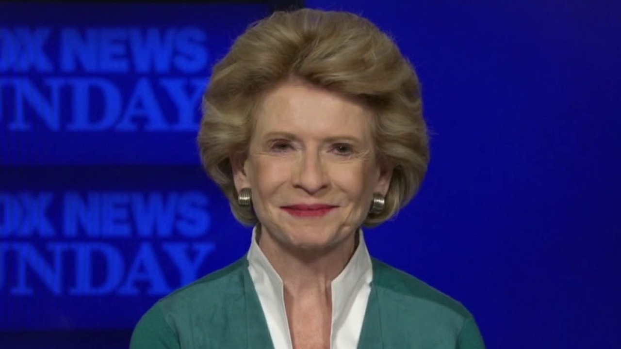 Dem Sen. Stabenow insists Barrett's 'writings' show she would oppose Obamacare