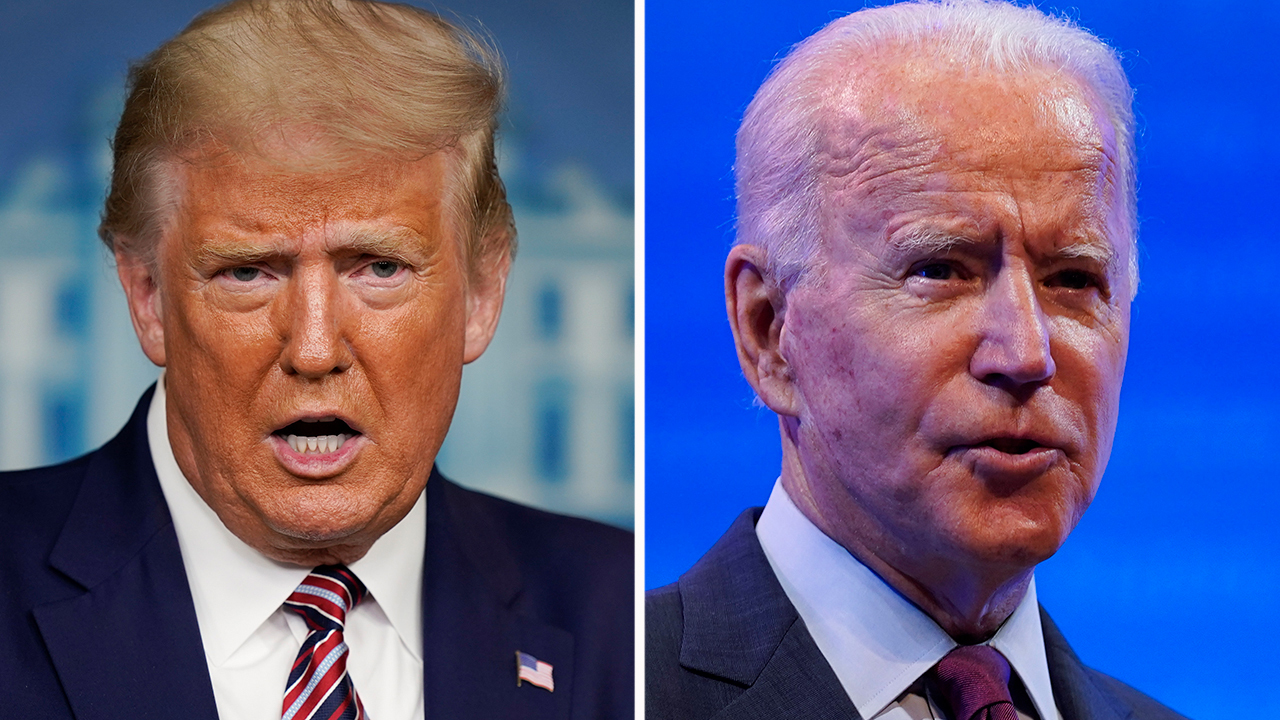 Biden campaign quickly capitalizes on Trump taxes report with T-shirts, buttons and stickers