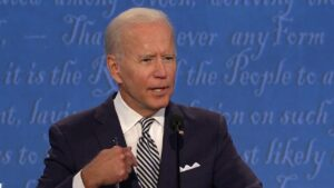 Biden says he will 'support the outcome' of the election, vows to be president for Democrats, Republicans