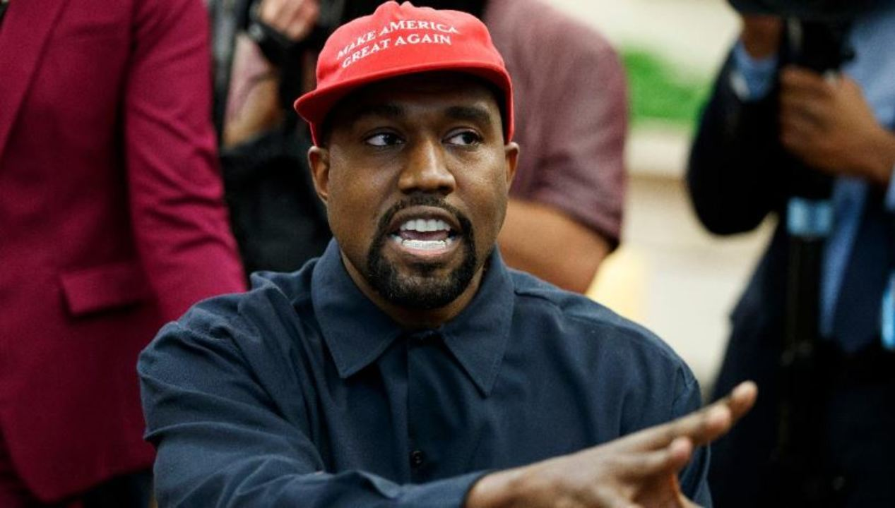 Kanye West registered as Republican in Park County, WY, potentially blocking run as independent in Arizona