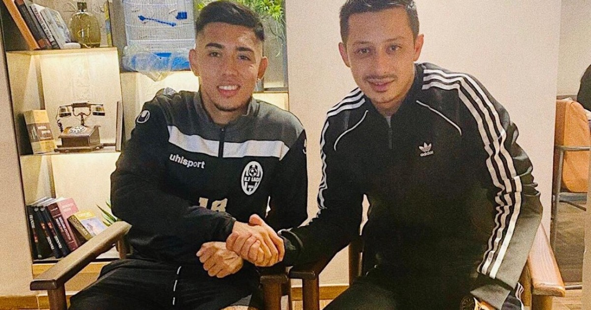 Former Fremont All-City soccer player Bryan Joel Rodriguez signs to play in Albania