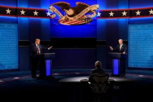 Presidential Debate, Coronavirus in Sweden, Aleksei Navalny: Your Wednesday Briefing