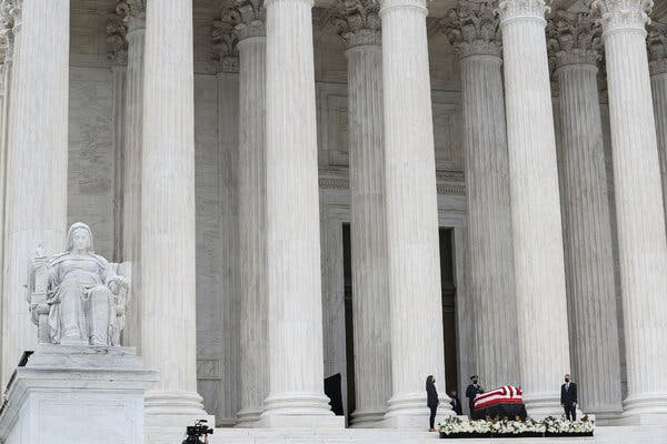 The Other Supreme Court Fight
