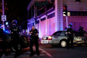 Breonna Taylor Live Updates: 2 Officers Shot in Louisville Protests