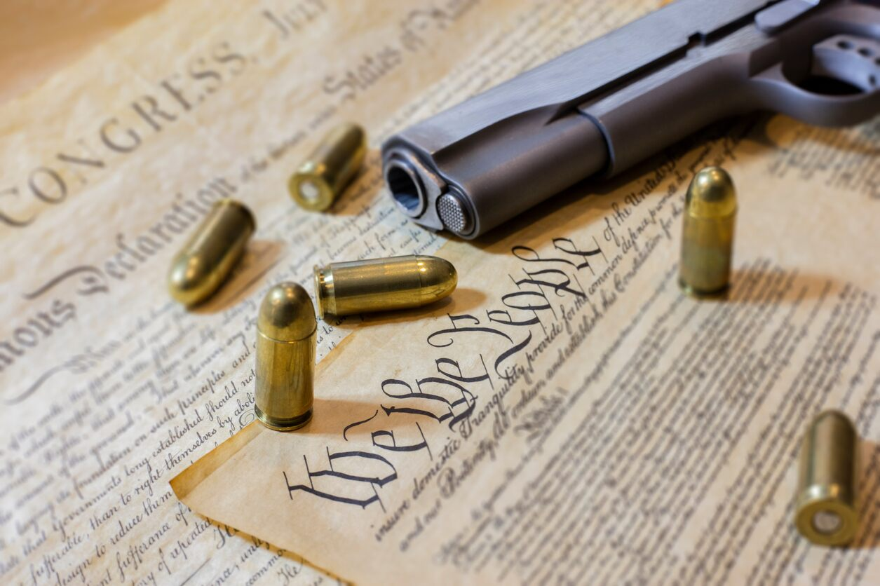 Pennsylvania court strikes down law protecting gun manufacturers from lawsuits