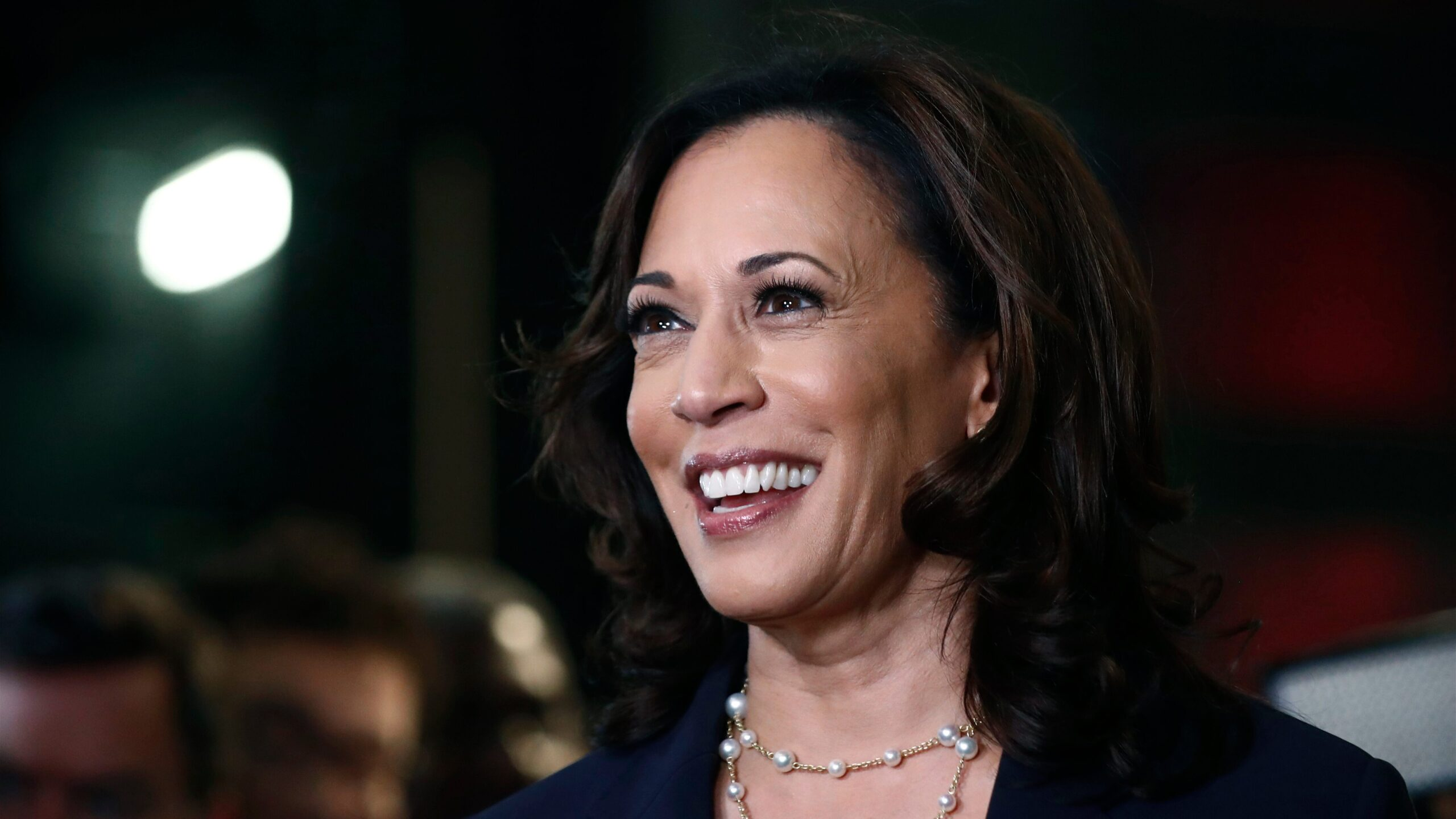 Flashback: Kamala Harris was open to packing Supreme Court to shift balance away from conservatives