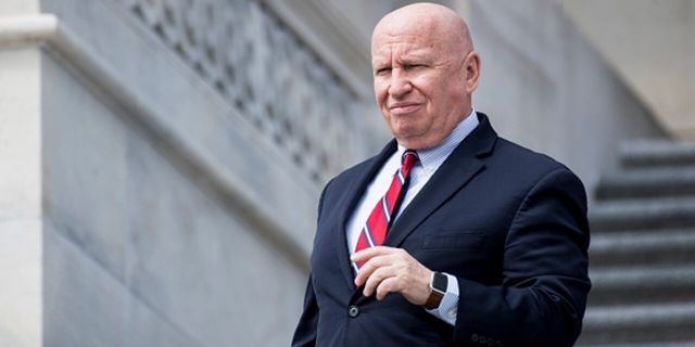 Rep. Kevin Brady calls for probe into whether Trump's tax information release was 'illegal'