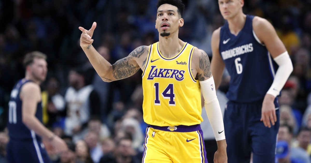 Lakers' Danny Green says of Breonna Taylor decision: 'We feel like we've taken a step back'